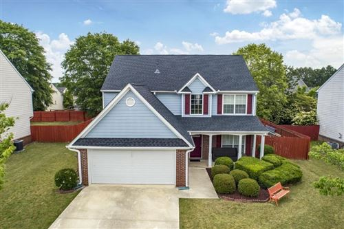 Photo of 3240 Wrenwood Court, Loganville, GA 30052 (MLS # 6733675)