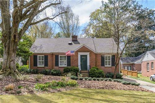 Photo of 1853 Westminster Way NE, Atlanta, GA 30307 (MLS # 6862675)