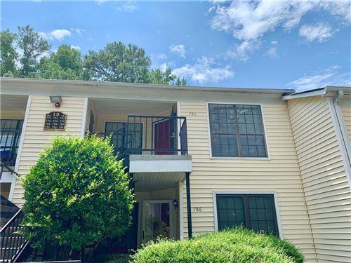 Photo of 790 Windchase Lane, Stone Mountain, GA 30083 (MLS # 6923675)