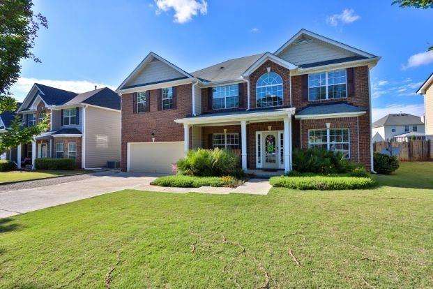 4785 Hopewell Manor Drive, Cumming, GA 30028 - #: 6726675