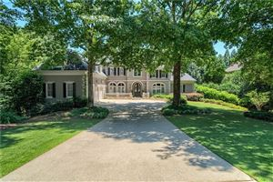 Photo of 3924 Merriweather Woods, Alpharetta, GA 30022 (MLS # 6027676)