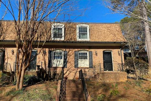 Photo of 1261 Lavista Road NE #M6, Atlanta, GA 30324 (MLS # 6841676)