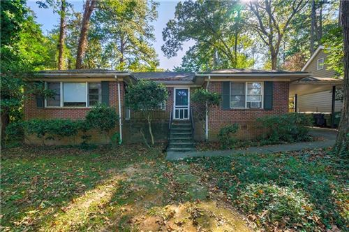 Photo of 639 Burke Road NE, Atlanta, GA 30305 (MLS # 6943676)