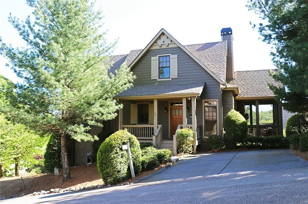 64 Laurel Ridge Trail, Big Canoe, GA 30143 - #: 6530676