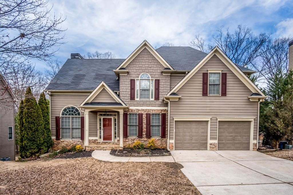 158 Gold Mill Place, Canton, GA 30114 - MLS#: 6665676