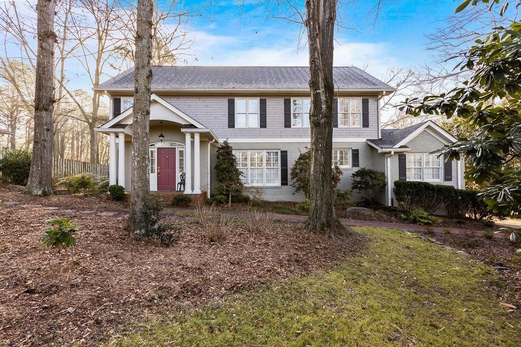 555 Stillwood Drive, Gainesville, GA 30501 - MLS#: 6791676