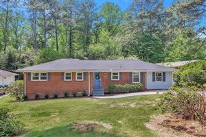 Photo of 1920 Kenwood Road SE, Smyrna, GA 30082 (MLS # 6541677)