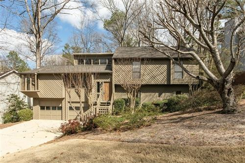 Photo of 755 Wood Valley Trace, Roswell, GA 30076 (MLS # 6684677)