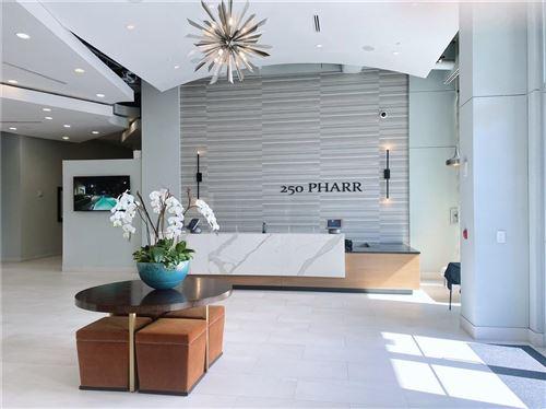 Photo of 250 Pharr Road NE #1103, Atlanta, GA 30305 (MLS # 6835677)