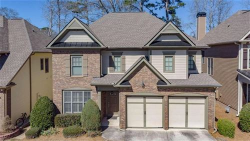 Photo of 4205 Idlewood Parc Court, Tucker, GA 30084 (MLS # 6852677)