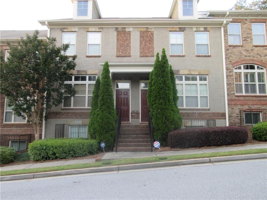 7260 Glisten Avenue #97 UNIT 97, Atlanta, GA 30328 - MLS#: 6884678