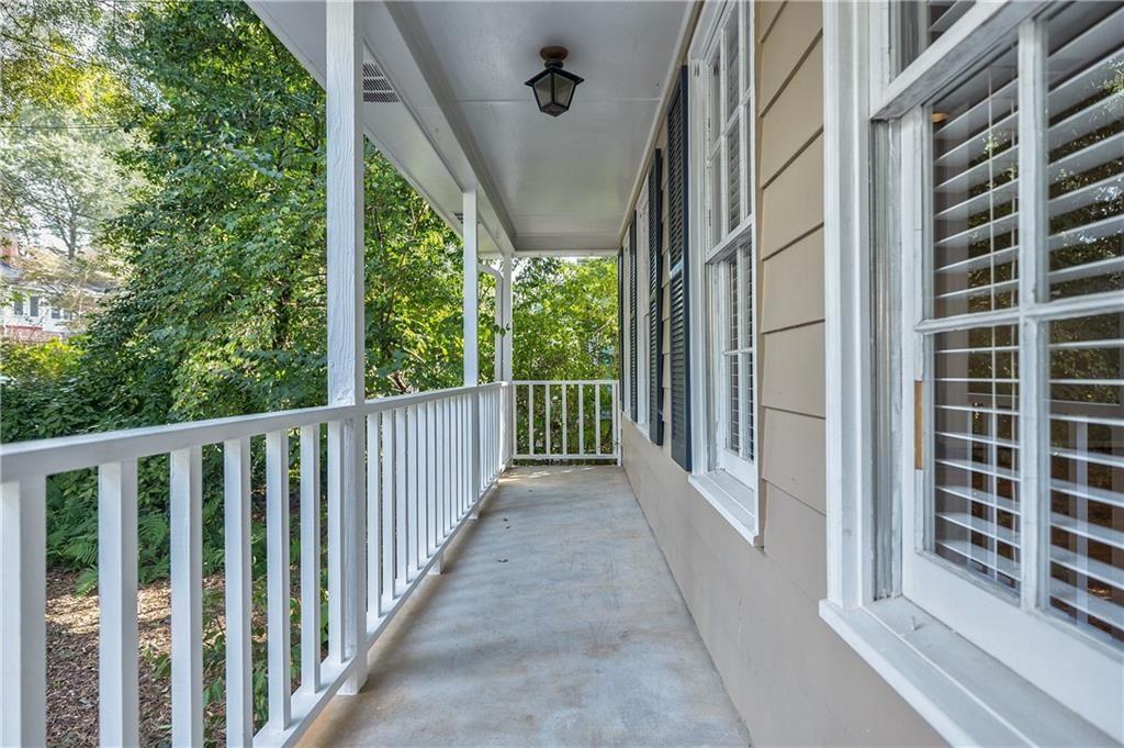 Photo of 450 Leonardo Avenue NE, Atlanta, GA 30307 (MLS # 6952679)