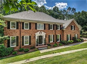 Photo of 3975 Fernway Court NE, Brookhaven, GA 30319 (MLS # 6568680)