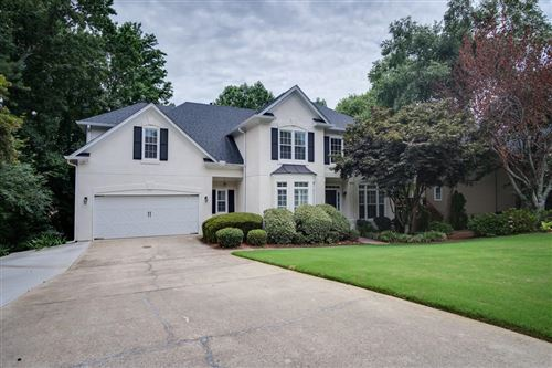 Photo of 260 Wexford Overlook Drive, Roswell, GA 30075 (MLS # 6585680)