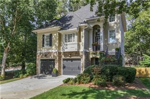 Photo of 1062 Childers Road, Brookhaven, GA 30324 (MLS # 6624681)