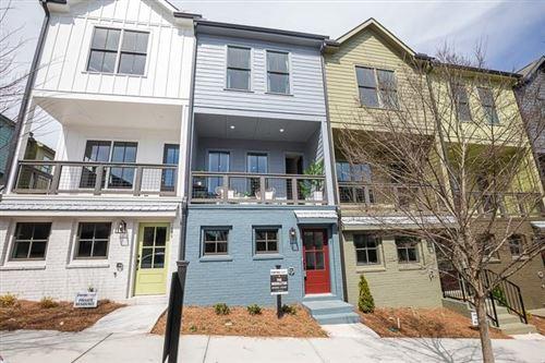 Photo of 1144 Avondale Avenue SE #235, Atlanta, GA 30312 (MLS # 6875681)