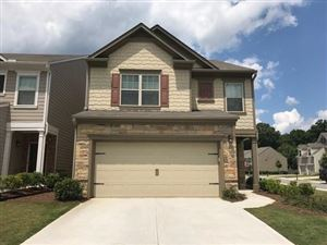 Photo of 5125 Breezewood Circle, Alpharetta, GA 30004 (MLS # 6520682)
