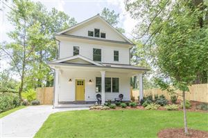 Photo of 2839 LINCOLN Drive, Decatur, GA 30033 (MLS # 6584682)