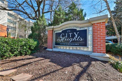Photo of 375 Ralph Mcgill Boulevard NE #1304, Atlanta, GA 30312 (MLS # 6877682)