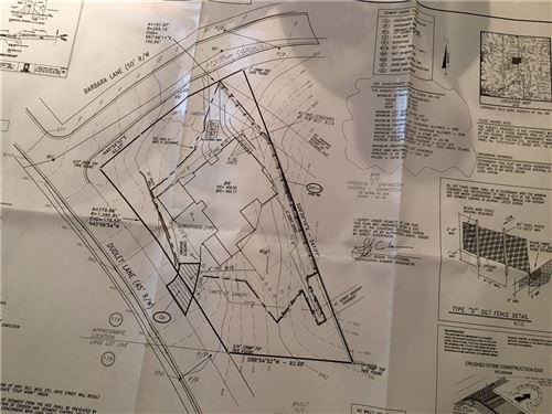Tiny photo for 58 Barbara Lane, Sandy Springs, GA 30327 (MLS # 6504683)