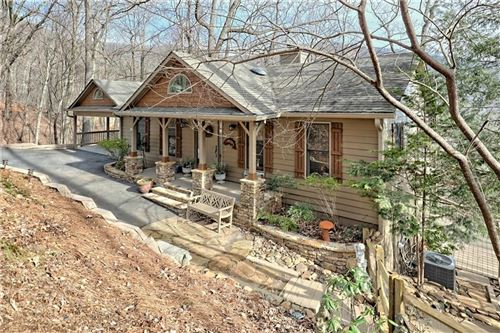 Photo of 1364 Valley View Drive, Big Canoe, GA 30143 (MLS # 6672683)