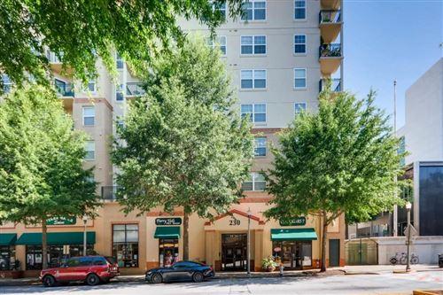 Photo of 230 E Ponce De Leon Avenue #203, Decatur, GA 30030 (MLS # 6908683)