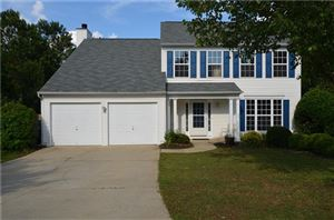 Photo of 514 Bass Chase NW, Kennesaw, GA 30144 (MLS # 6572684)
