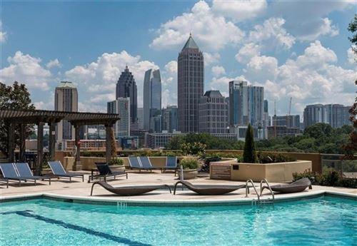 Photo of 270 17th Street NW #813, Atlanta, GA 30363 (MLS # 6727684)