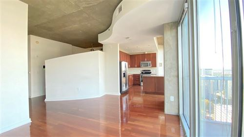 Photo of 855 Peachtree Street NE #2612, Atlanta, GA 30308 (MLS # 6798684)