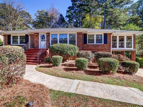 Photo of 1443 N Amanda Circle NE, Atlanta, GA 30329 (MLS # 6810684)