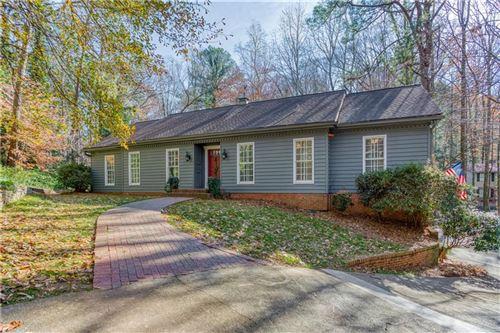 Photo of 2348 Tristan Circle NE, Atlanta, GA 30345 (MLS # 6819684)