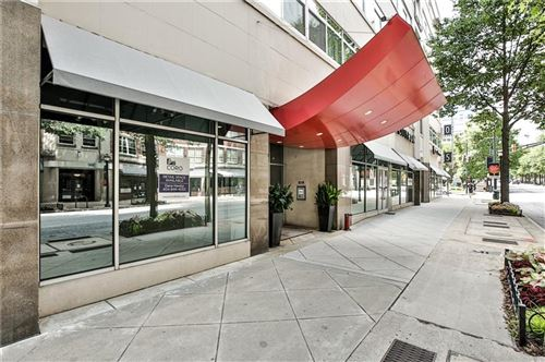Photo of 805 Peachtree Street #610, Atlanta, GA 30308 (MLS # 6841684)