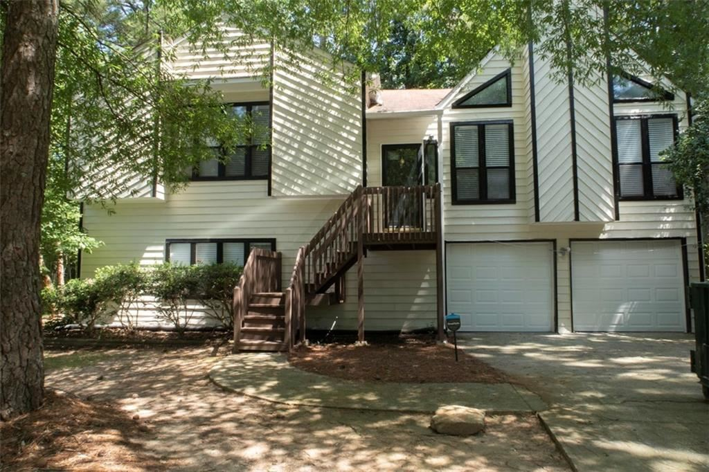 1666 Squire Drive SW, Marietta, GA 30008 - MLS#: 6751684