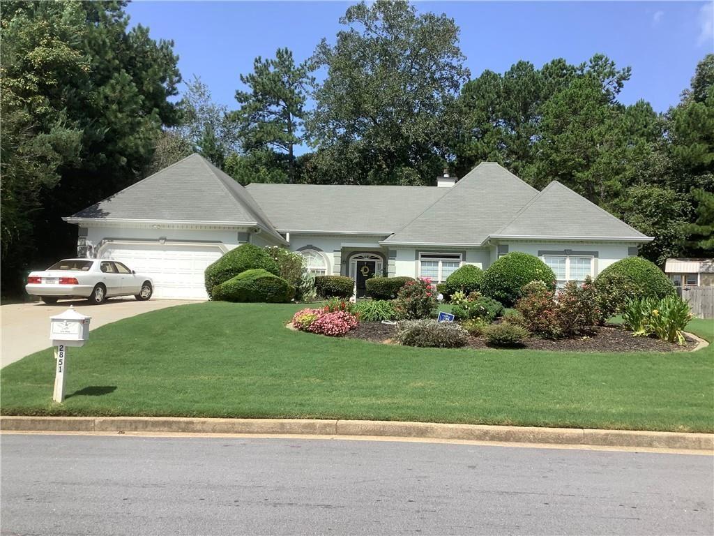 Photo of 2851 Autumn Lake Lane, Decatur, GA 30034 (MLS # 6782684)