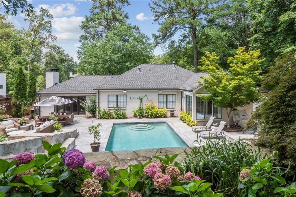 6440 Vernon Woods Drive, Atlanta, GA 30328 - MLS#: 6918684