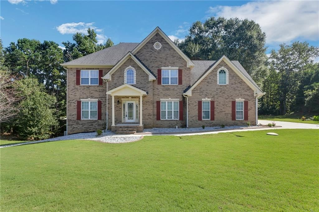 1580 Hillside Oak Drive, Grayson, GA 30017 - MLS#: 6938684