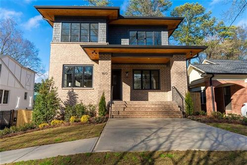 Photo of 1072 CUMBERLAND Road NE, Atlanta, GA 30306 (MLS # 6671685)