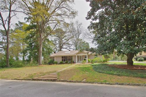 Photo of 1801 Woodcliffe Terrace NE, Atlanta, GA 30324 (MLS # 6859685)