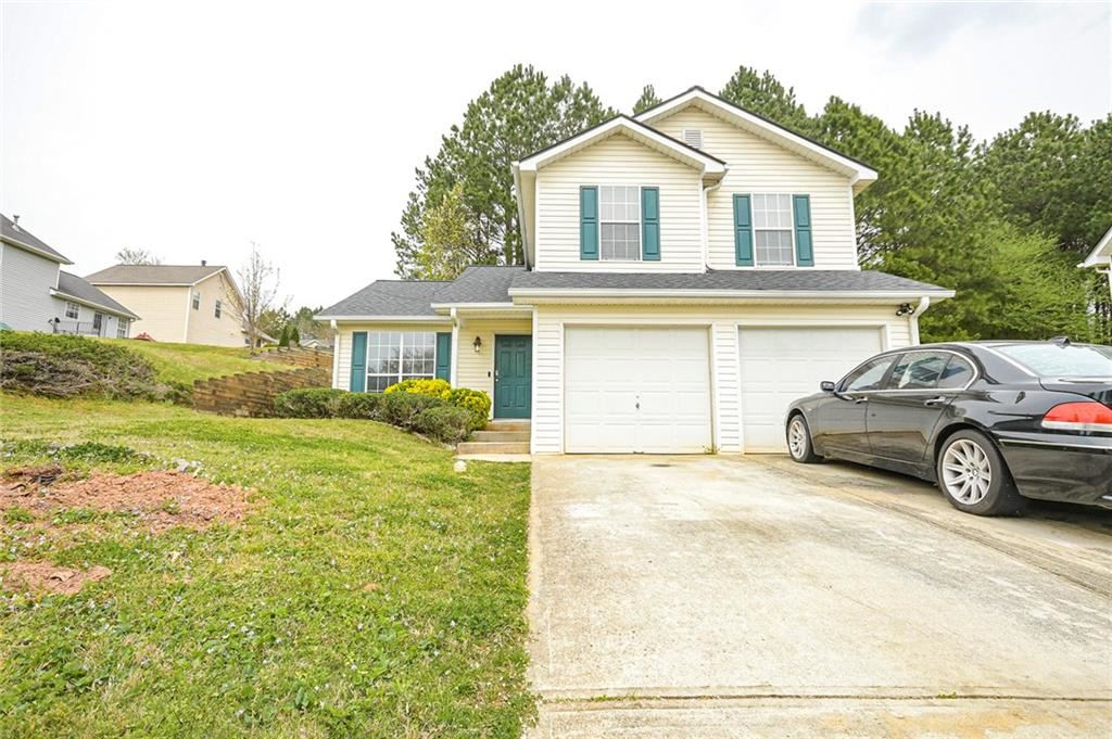 4150 RIVERBANK Court, Decatur, GA 30034 - MLS#: 6854685
