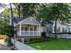 Photo of 545 Oakdale Road NE, Atlanta, GA 30307 (MLS # 6041686)