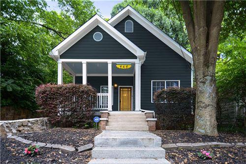 Photo of 466 Connally Street SE, Atlanta, GA 30312 (MLS # 6746686)