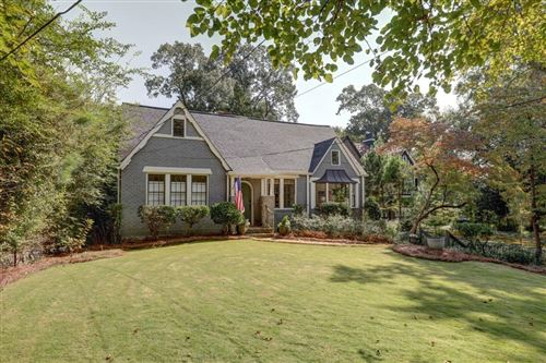 Photo of 1683 N Rock Springs Road NE, Atlanta, GA 30324 (MLS # 6795686)
