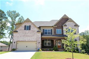 Photo of 4021 WOODWARD WALK Lane, Suwanee, GA 30024 (MLS # 6570687)
