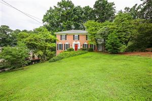 Photo of 3530 Castlehill Court, Tucker, GA 30084 (MLS # 6596687)