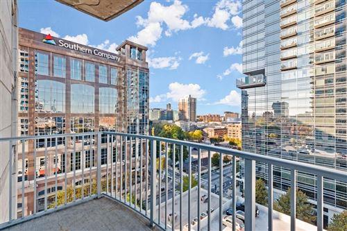 Photo of 400 W Peachtree Street NW #1105, Atlanta, GA 30308 (MLS # 6811687)