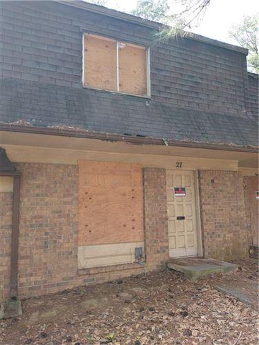 Photo of 27 Peyton Place SW, Atlanta, GA 30311 (MLS # 6884687)