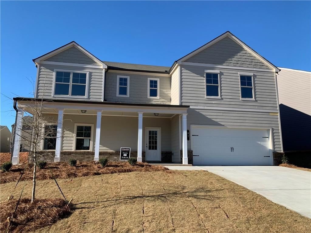 81 Creekside Bluff Way, Auburn, GA 30011 - MLS#: 6577687