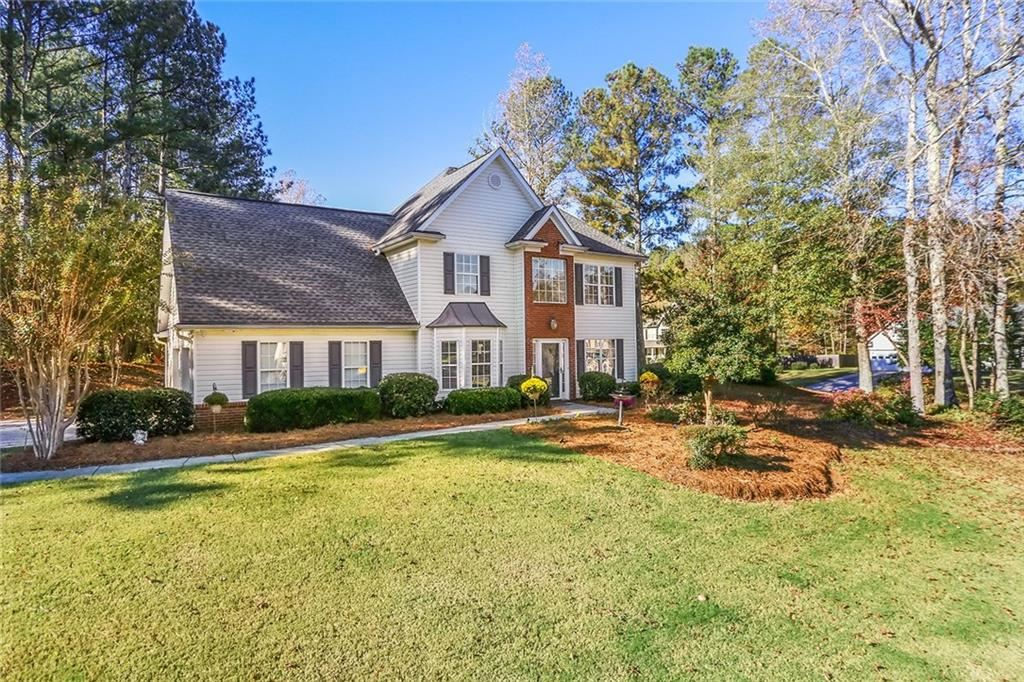 4004 Saint George Walk SW, Powder Springs, GA 30127 - #: 6813687