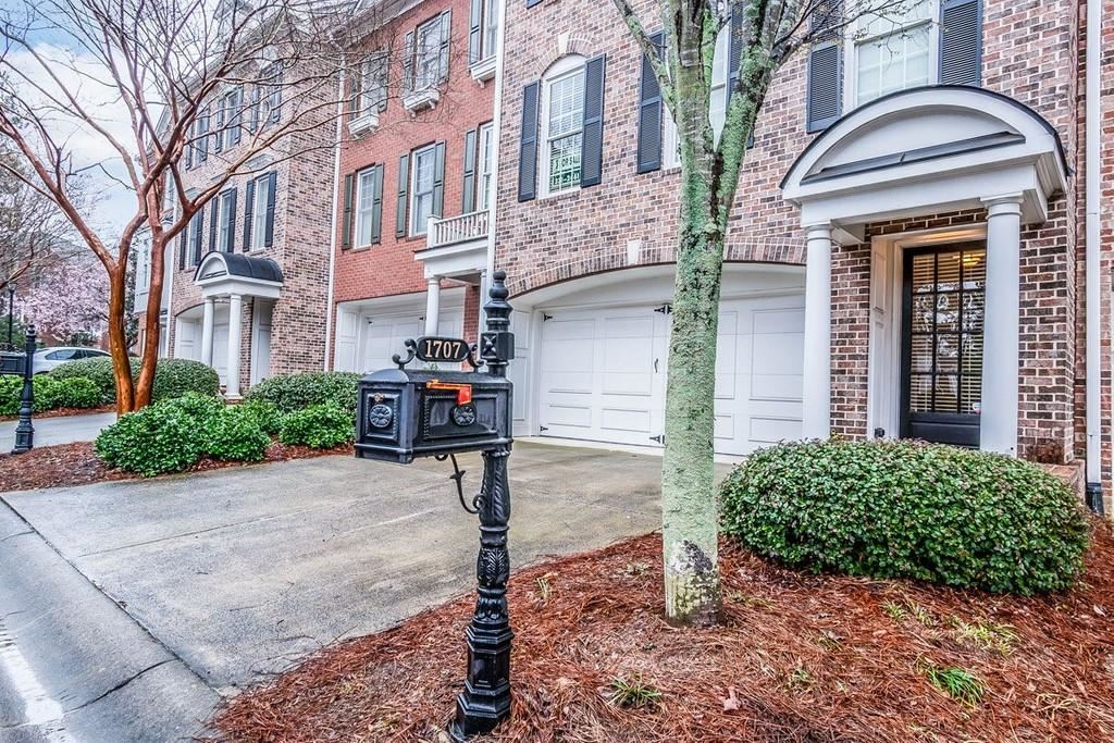 1707 Legacy Cove Lane, Roswell, GA 30075 - MLS#: 6837687