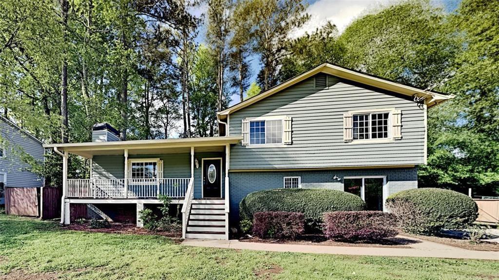 2740 BANKSTONE Drive SW, Marietta, GA 30064 - MLS#: 6875687